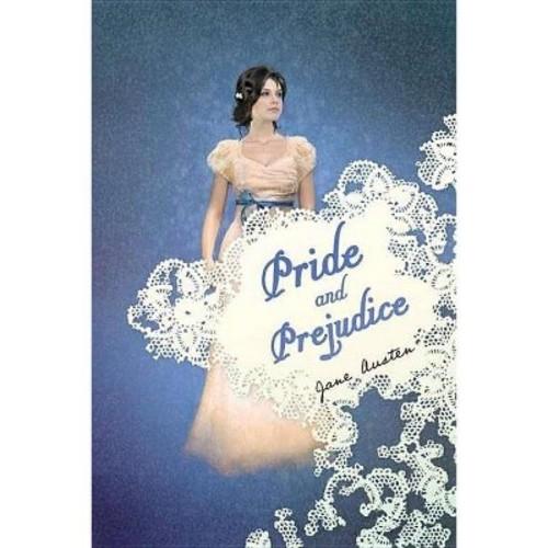 Pride and Prejudice (Reprint) (Paperback) (Jane Austen)