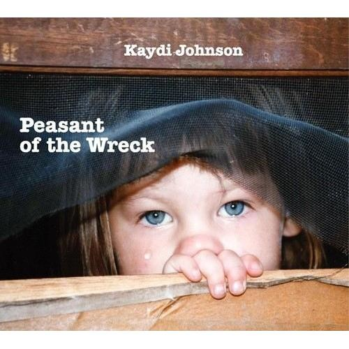 Peasant of the Wreck [CD]