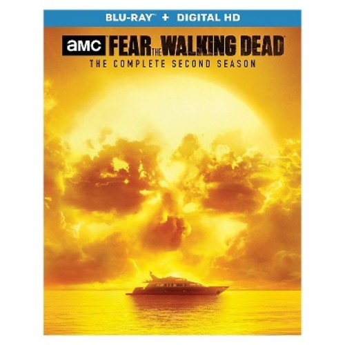 Fear The Walking Dead Season 2 (Blu-ray)