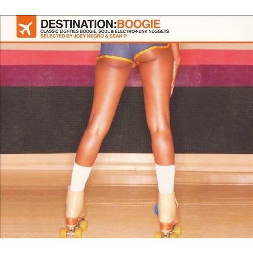 Destination Boogie