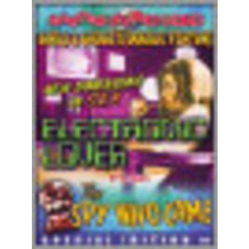 Electronic Lover/The Spy Who Came [DVD]