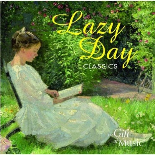 Lazy Day Classics - Various - CD