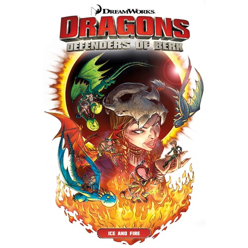 Dragons Defenders of Berk 1