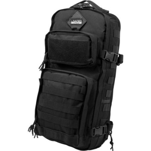 Loaded Gear GX-300 Tactical Sling Backpack
