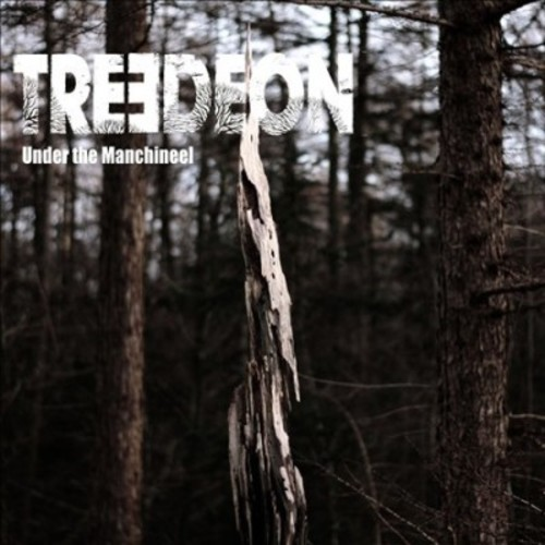 Treedeon - Under The Manchineel (Vinyl)