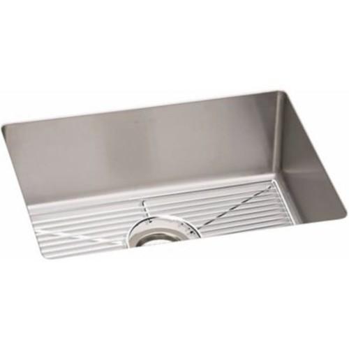 Elkay Avado 23.5'' x 18.5'' Stainless Steel Single Bowl Undermount Kitchen Sink