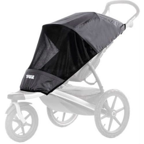 Thule Thule Glide Mesh Sun and Wind Cover for Sports Strollers