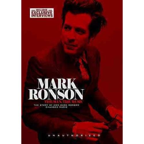 Mark Ronson: The Man, the Music (DVD)