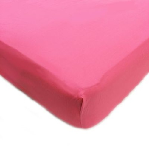 One Grace Place Sophia Lolita Fitted Crib Sheet