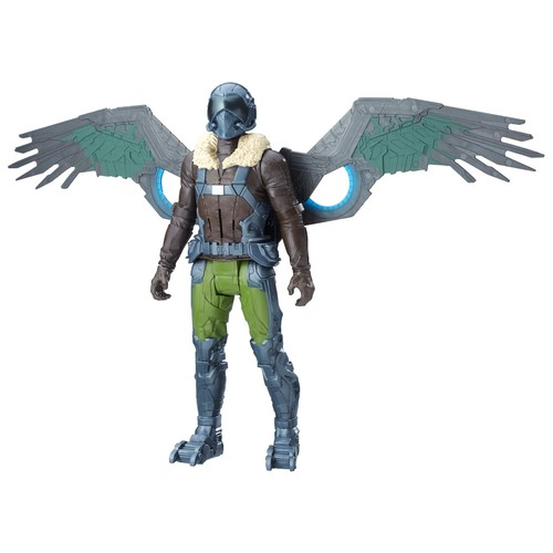 Marvel Spider-Man Homecoming Electronic Marvels Vulture