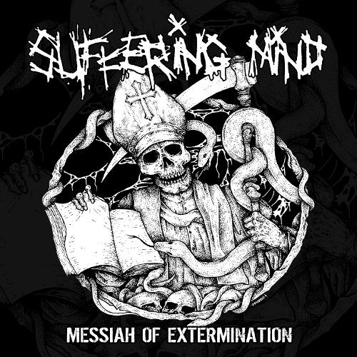Messiah of Extermination [LP] - VINYL