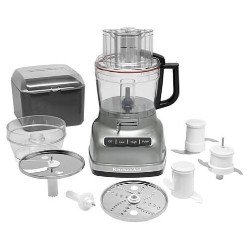 KitchenAid 11 Cup Food Processor KFP1133