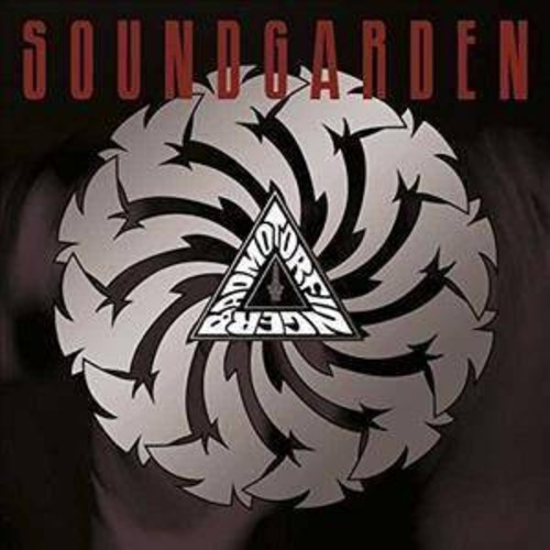Soundgarden - Badmotorfinger (Vinyl)