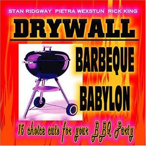 Barbeque Babylon [CD]