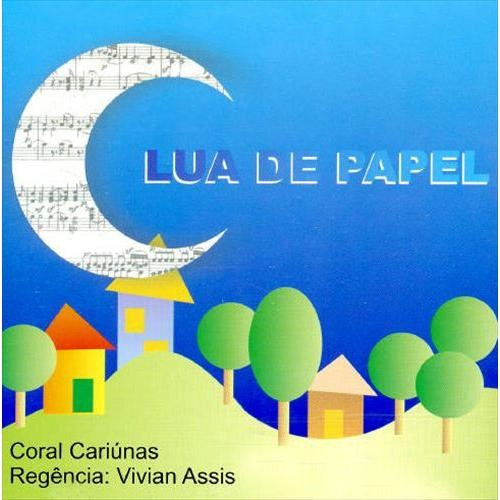 Lua de Papel [CD]