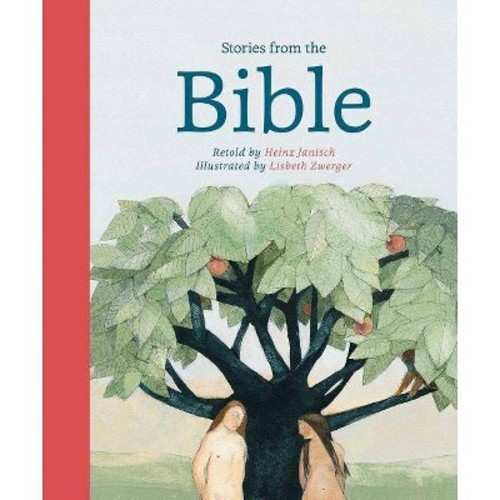 Stories from the Bible (Hardcover)