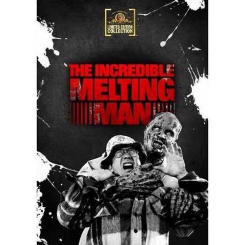 The Incredible Melting Man [DVD]