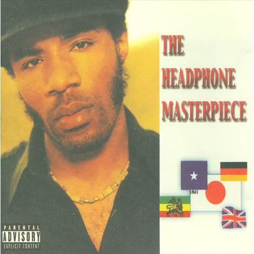 The Headphone Masterpiece [CD] [PA]