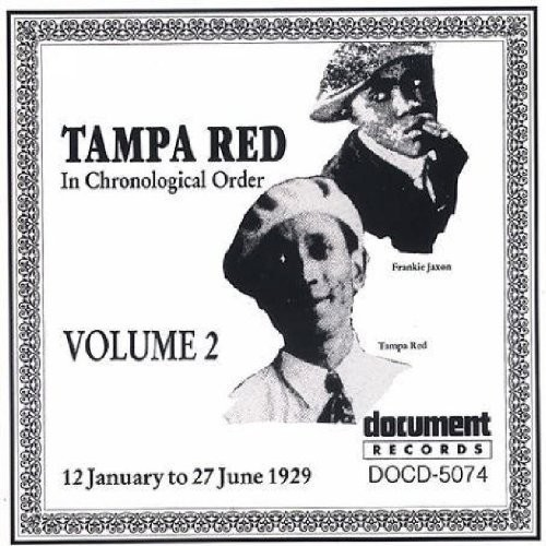 Complete Recorded Works In Chronological Order, Vol. 2 : January - June, 1929