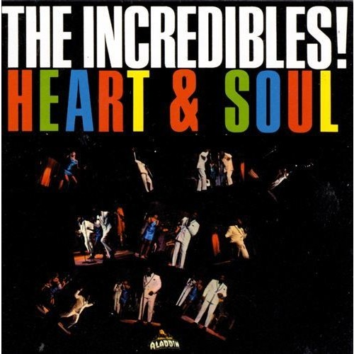 Heart & Soul [Collectables] [CD]