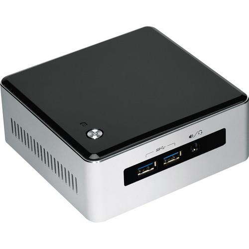 NUC5I5MYHE Mini PC NUC Kit