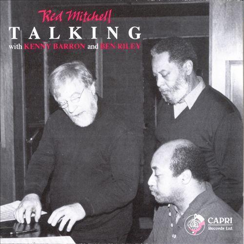 Mitchell's Talking [CD]