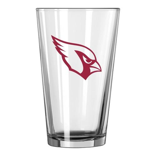 NFL Game Day Pint Glass - Arizona Cardinals