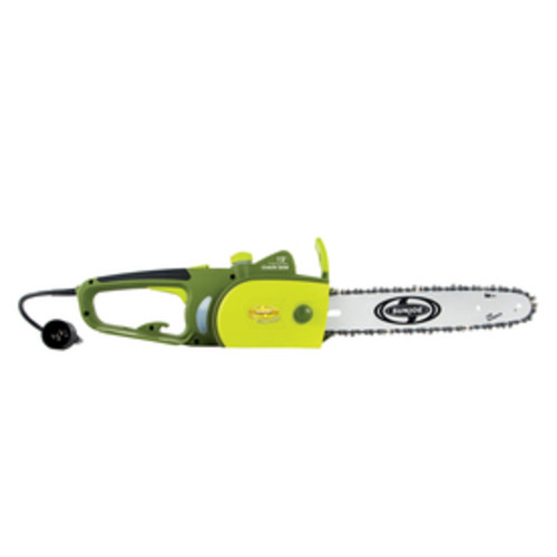 Sun Joe 9-Amp 12-in Corded Electric Chainsaw with Case