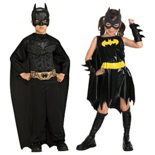 DC Comics Boys' Batman Brave and Bold Costume