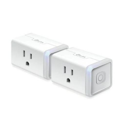Tp-Link HS105 Wi-Fi Mini Plug in White