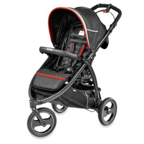 Peg Perego Book Cross Stroller in Synergy
