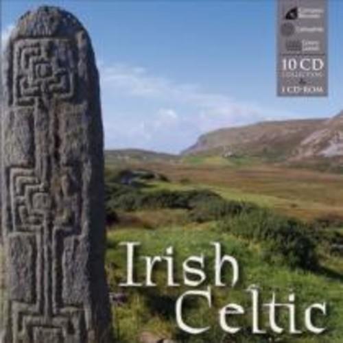 Irish Celtic [CD]