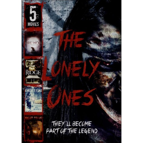 The Lonely Ones [DVD]