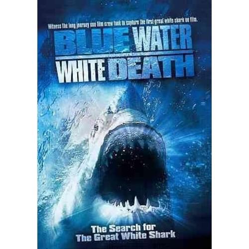 Blue Water, White Death (DVD)