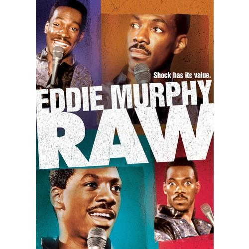 Eddie Murphy: Raw [DVD] [1987]