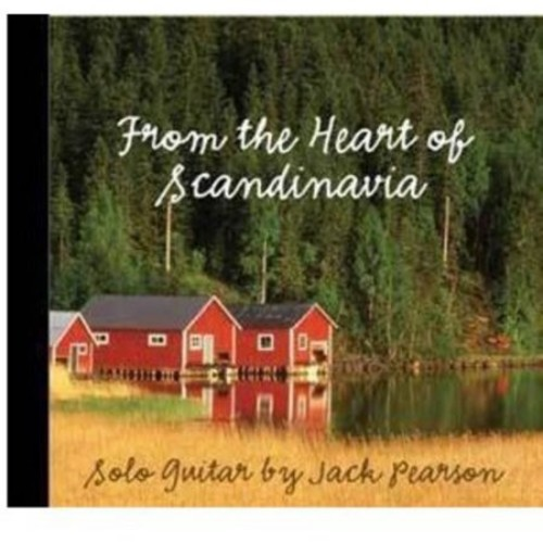 From the Heart of Scandinavia [CD]