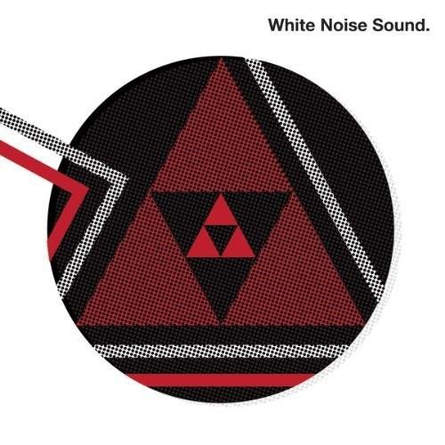 White Noise Sound [LP] - VINYL