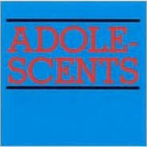 The Adolescents/Welcome to Reality/All by Myself