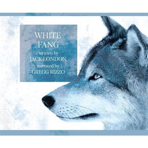 White Fang [CD]