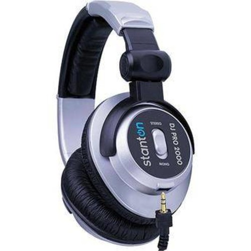 DJ PRO 2000 DJ Headphone