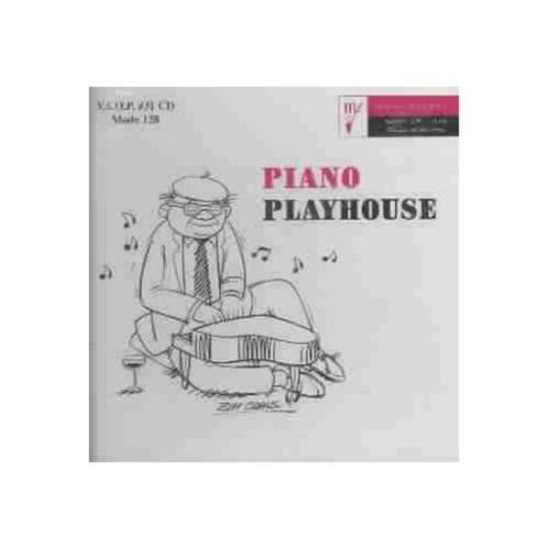 Piano Playhouse CD (2002)