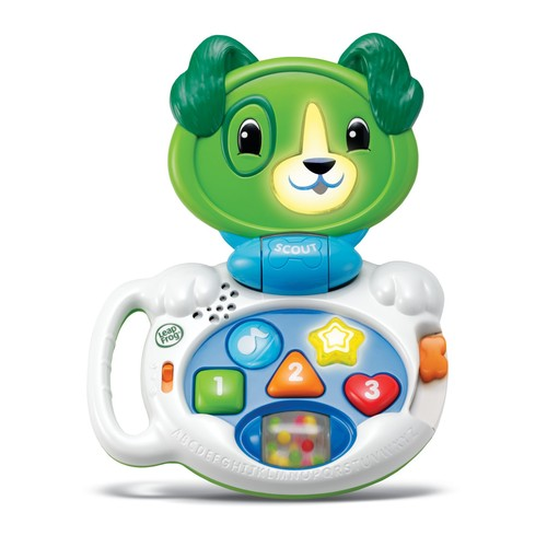 LeapFrog My Talking LapPup in Scout