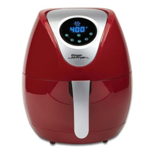 Power 3.4 qt. Air Fryer XL
