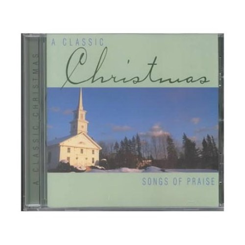 Classic Christmas Songs of Praise