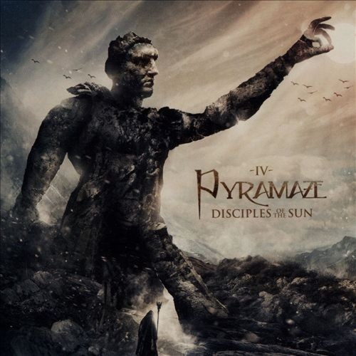Disciples of the Sun [CD]