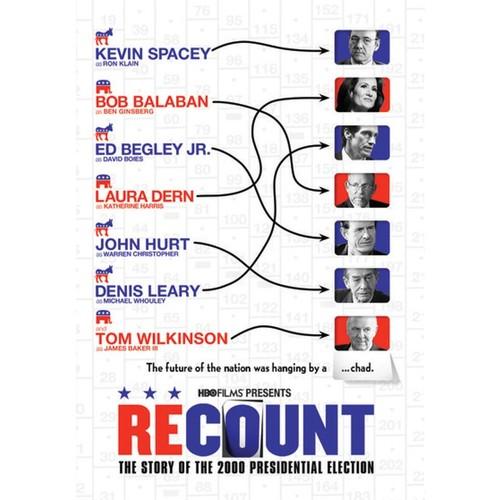 Recount [DVD] [2008]