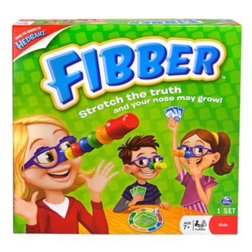 Spin Master Games Fibber Game