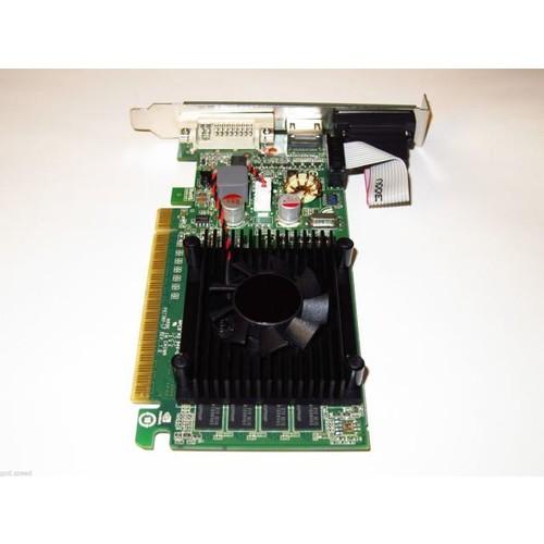 ETopSell NVIDIA 8400 GS 1GB 1024MB Dell OptiPlex 980 990 3010 3020 3040 SFF DT Video Graphics VGA Card