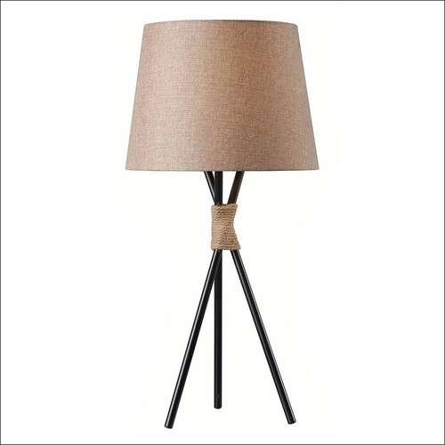 Kenroy Home Trio 29 in. Bronze Table Lamp