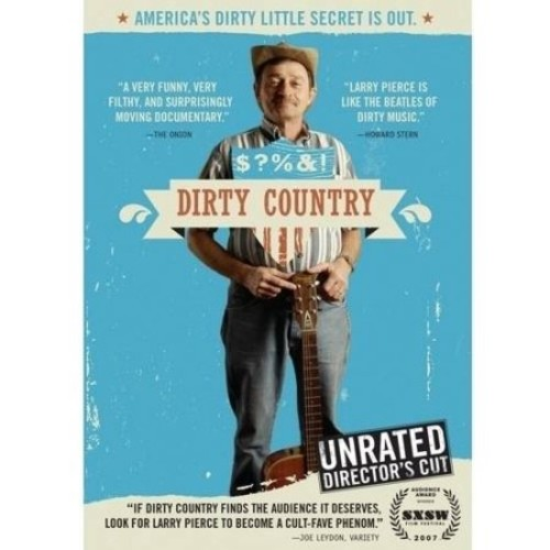 Dirty Country [DVD] [English] [2007]